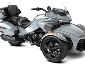 can-am SPYDER F3 LTD 3 wheeler