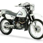 Suzuki DR200SE L5 Trojan Farm Bike