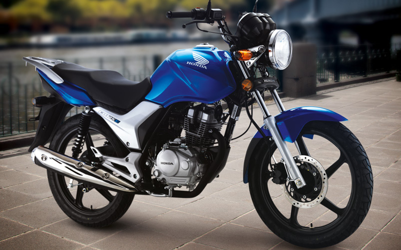 Honda CB125 LAMS approved classic
