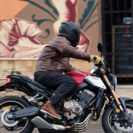 Honda CB650R AM LAMS approved