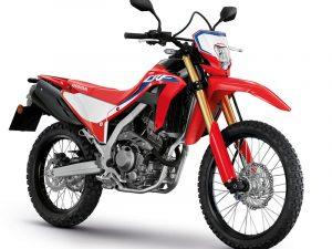 Honda CRF300LAM LAMS approved dirt bike