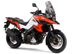 Suzuki DL1050RCXT VSTROM Adventure Tourer