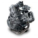 Suzuki DL650XAUE VSTROM