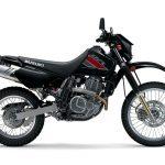 Suzuki DR650SE Crosstourer LAMS