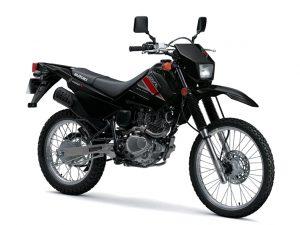 Suzuki DR200S M1 LAMS