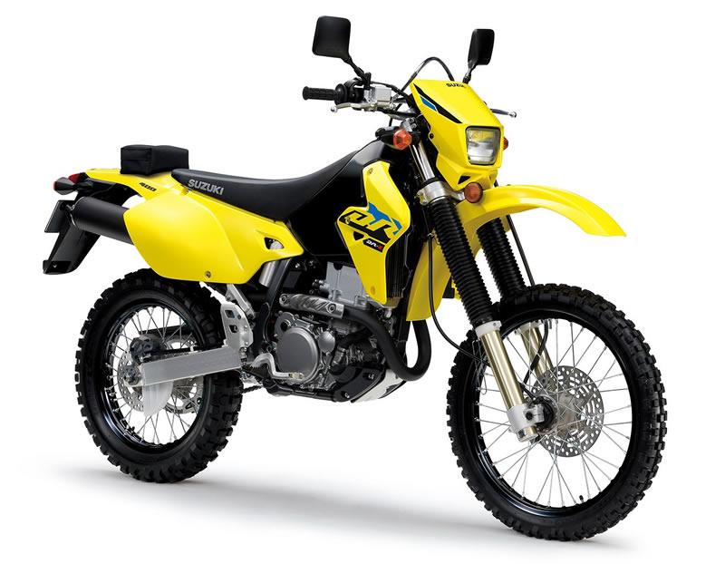 Suzuki DRZ400EM1 ENDURO LAMS