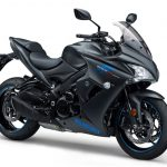 Suzuki GSXS1000FA M0 sports bike