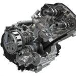 Suzuki gsxs125a-m1 LAMS