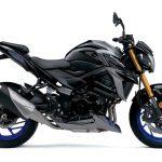 Suzuki GSXS750A M1 Supersports bike