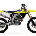Suzuki RMZ250R M1 Motocross bike