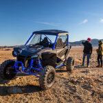 Honda 1000S2R-M FOX TALON off road ATV/Quad SxS Side by Side