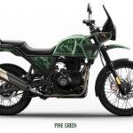 Royal Enfield Himalayan 410cc E5 Premium