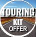 Meteor Touring Kit