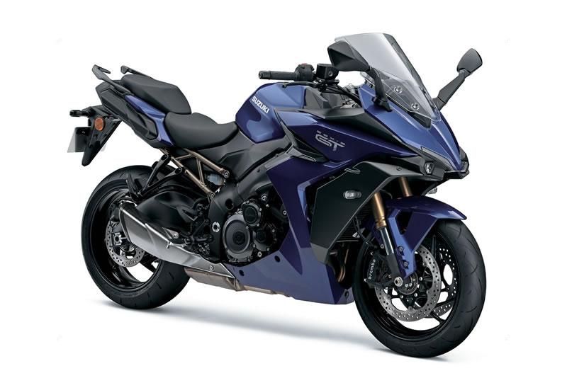 Suzuki gsx-s1000trqm2-i1 street motorcycle
