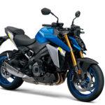 Suzuki GSX-S1000rqm2 Naked Motorbike